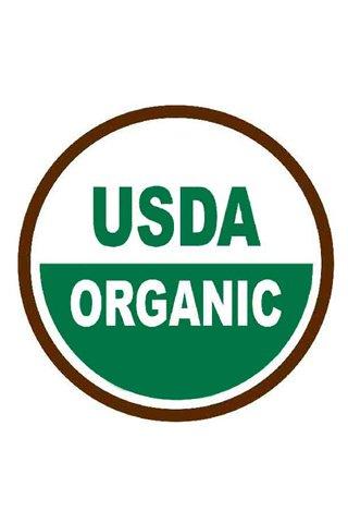 L'accord BIo USA-EU entrée en vigueur dans Produits Bio dans le monde label_USDA_Organic